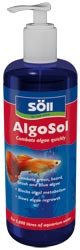 AlgoSol Aquariums 500ml en